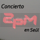 Concierto 2PM 2010