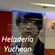 Heladera Yoochun